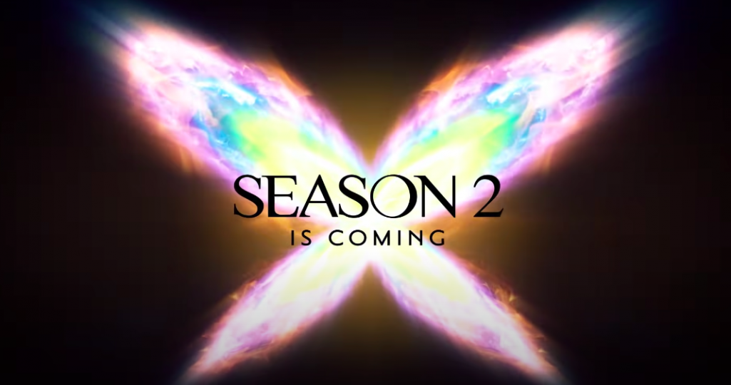 Ruszyła pre-produkcja drugiego sezonu Przeznaczenia: Sagi Winx