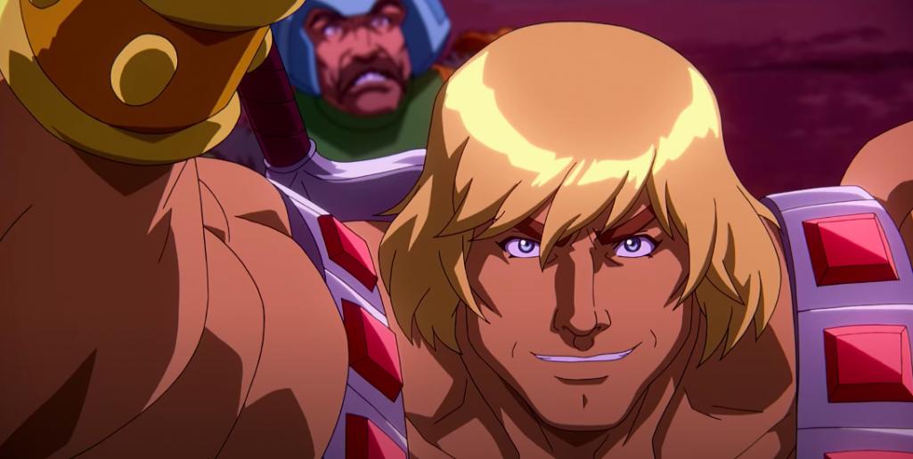 He-Man znów ma moc! Powrót legendarnego serialu