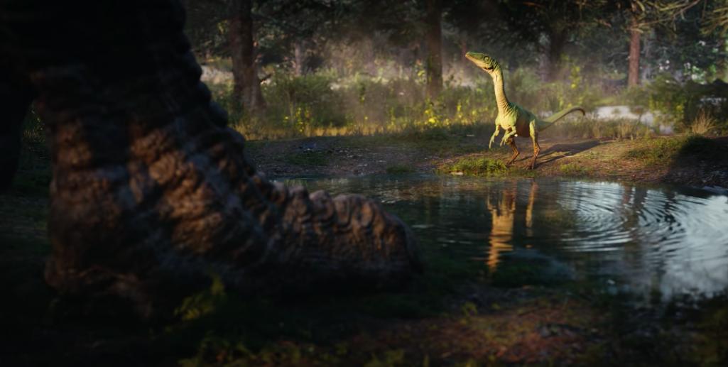 Jurassic World Evolution 2 – więcej przestrzeni, więcej dinozaurów