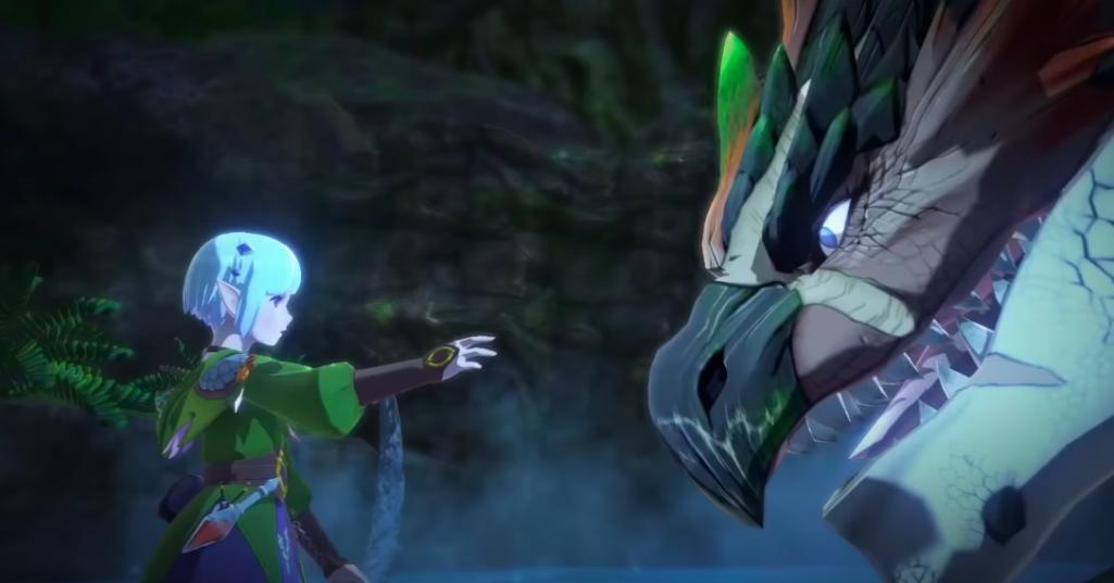 Monster Hunter Stories 2: Wings Of Ruin – wersja trial już jutro