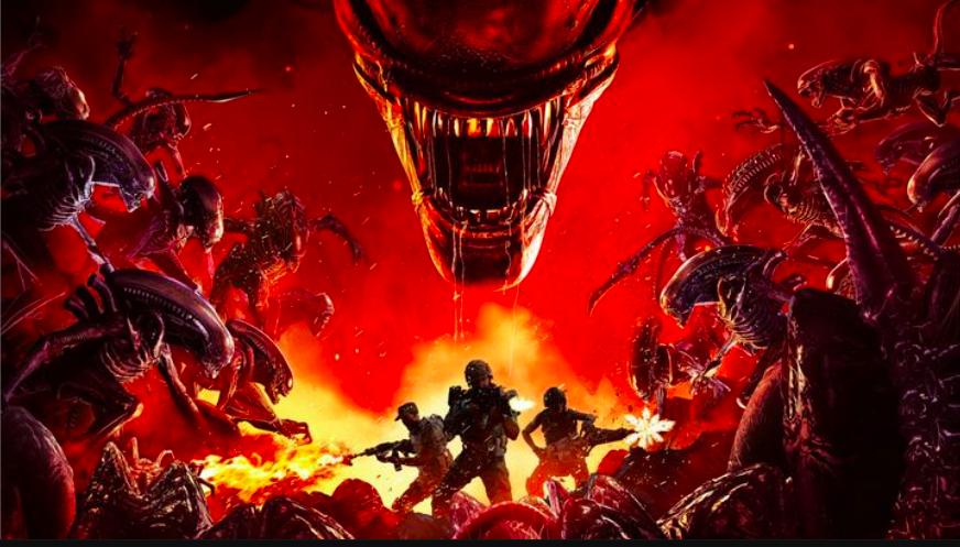 Aliens: Fireteam Elite – nowy trailer i jest grubo